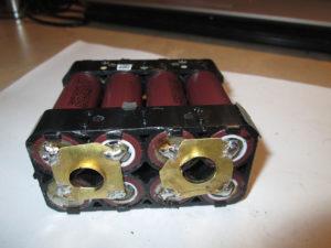 Ремонт акумулятора ктм 350