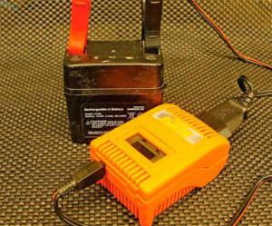хранение акумулятора ктм