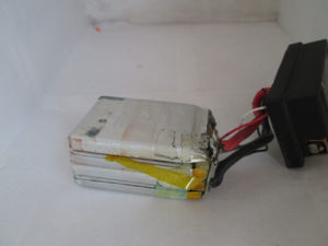 Аккумулятор SKYRICH LFP01