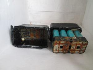 ремонт мото акумуляторов